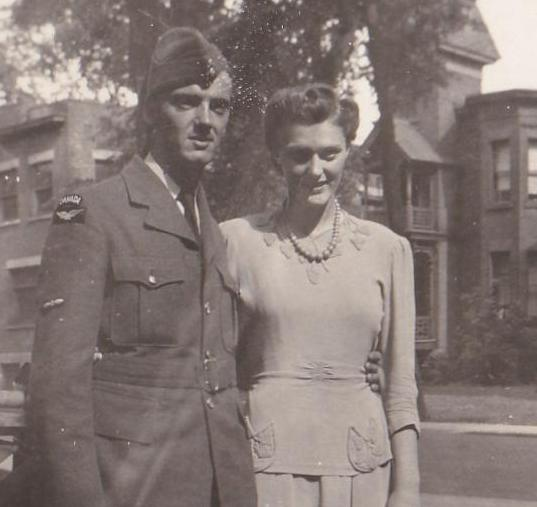 Harry & Helen, 1943 cropped1