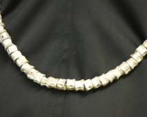 Shark Vertebrae Necklace, from Pinterest